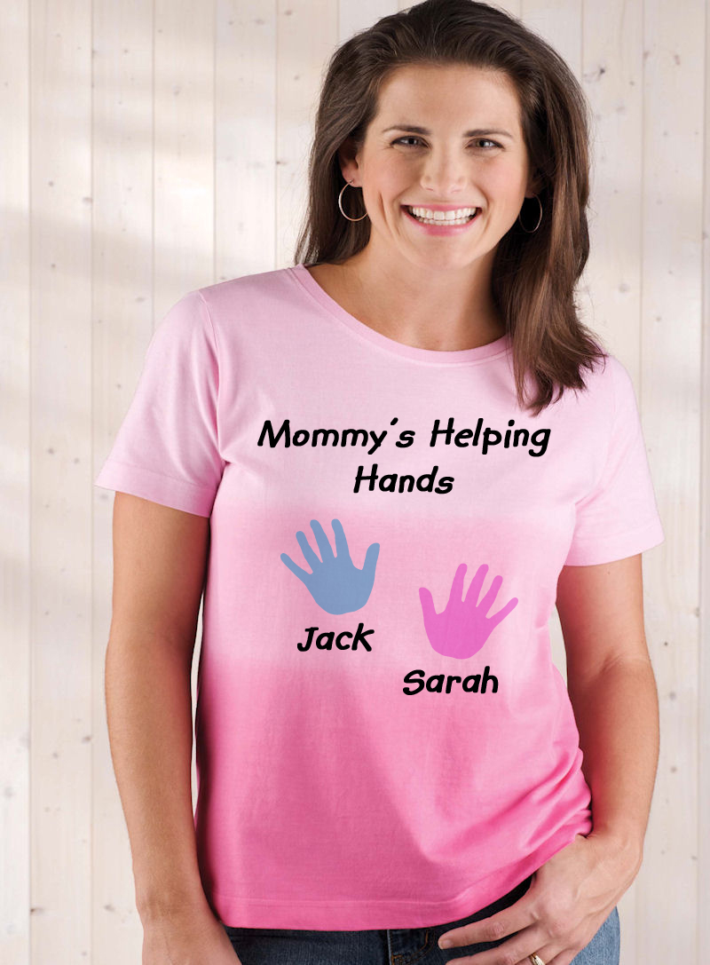Mother S Day T Shirt Craft Rock Bottom T Shirts Blog