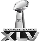 Super Bowl Vince Lombardi Trophy