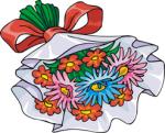 Valentines Day Bouquet image