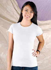 Junior Longer Length T-Shirt