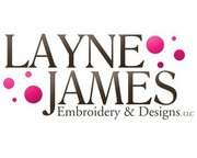 Lane James Embroidery & Design