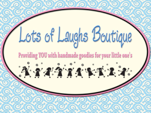 Lots of Laughs Boutique