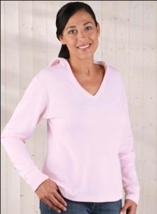 Womens Thermal T-Shirt