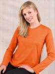 Fashion Do: Wearing Orange