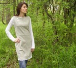 Fashion Do: Womens Vintage Fashion Tunic