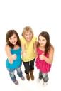 Children's Fashion Trends 2012