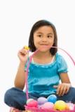 DIY Easter Crafts for Children