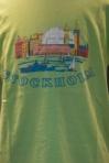The Versatile T-Shirt