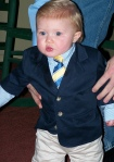 Dressing Your Baby for Easter