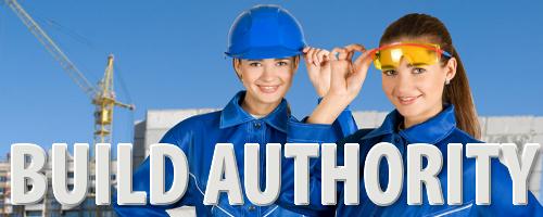 Building Authority through Blogging