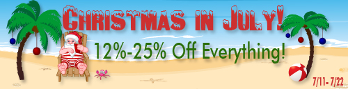 Everything 12-25% Off